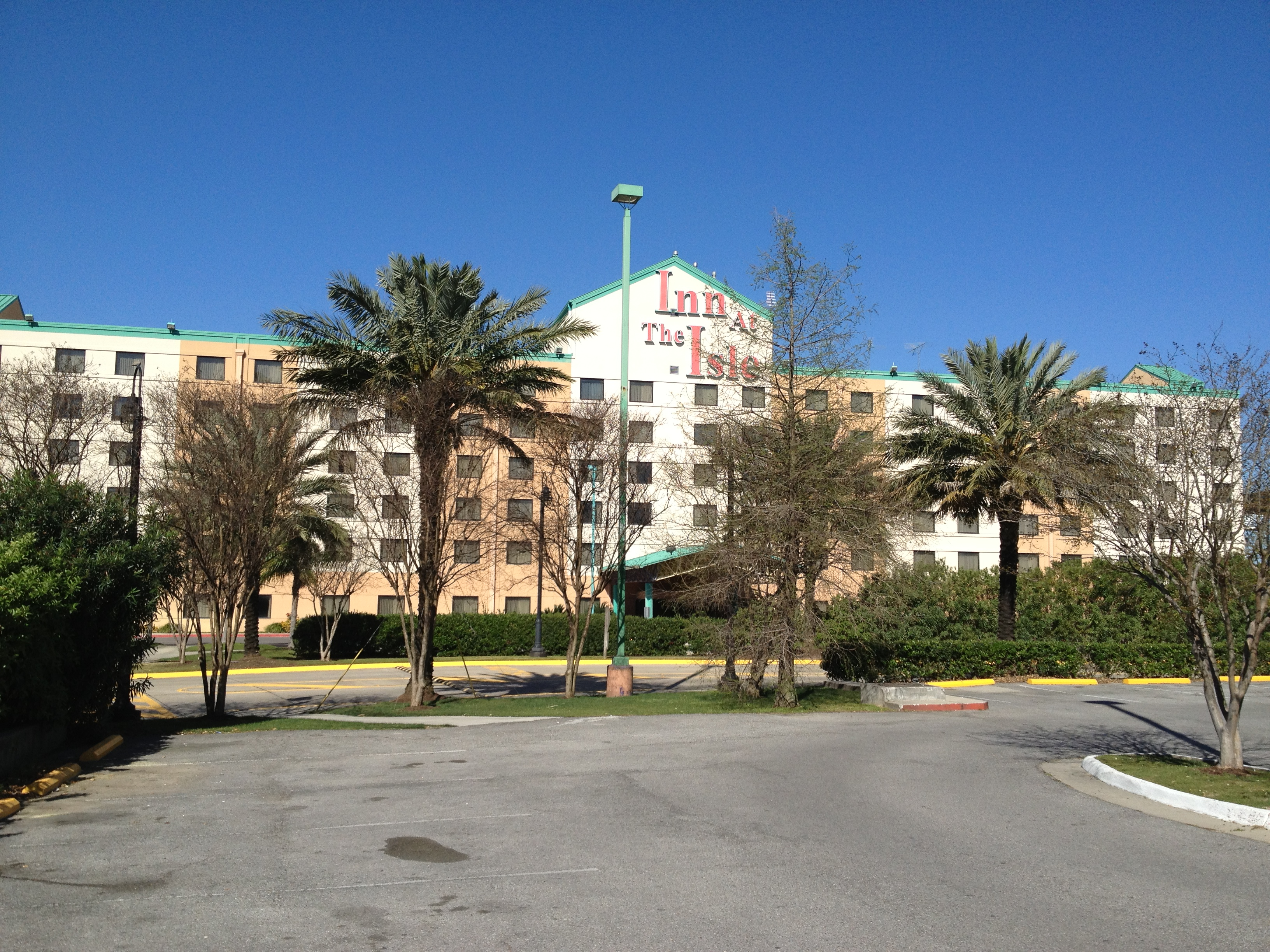 The isle casino biloxi 14